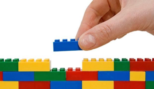 Come stampare i mattoncini lego luminosi tsc informatica